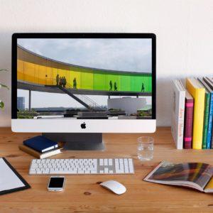 Créer un site internet catalogue